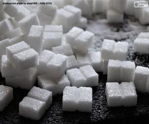 Puzle açúcar