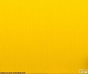 Puzle A cor amarela