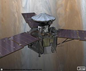 Puzle A sonda Juno