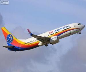 Puzle Air Jamaica