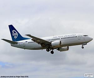 Puzle Air New Zealand