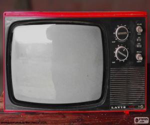 Puzle Antiga TV Lavis