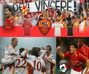 Puzle Associazione Sportiva Rome