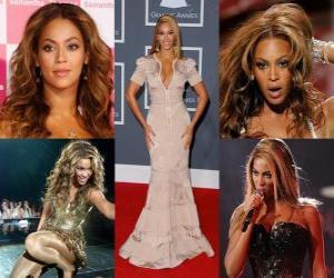 Puzle Beyoncé o sucesso de seus discos solo estabeleceu-la como um dos artistas mais comerciais da indústria da música