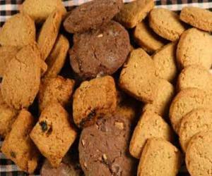 Puzle Biscuits