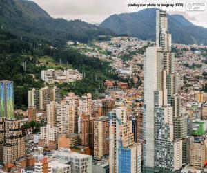 Puzle Bogota, Colômbia