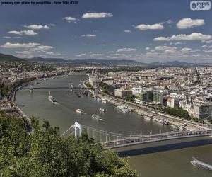 Puzle Budapeste, Hungria