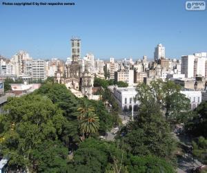 Puzle Córdoba, Argentina