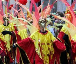 Puzle Carnaval