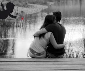 Resultado de imagem para imagem de casal apaixonado EM MOVIMENTOS GLIFES