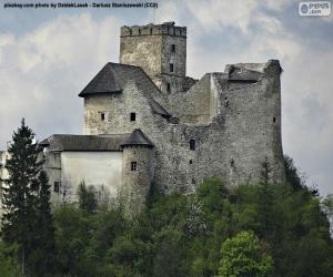 Puzle Castelo de Niedzica
