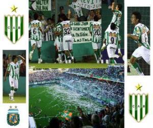 Puzle Club Atlético Banfield