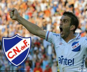 Puzle Club Nacional de Football 14-15