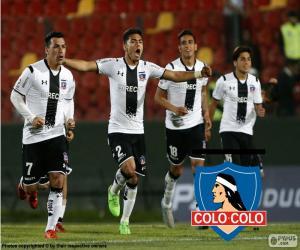 Puzle Colo-Colo, Apertura 2015
