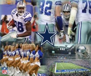 Puzle Dallas Cowboys