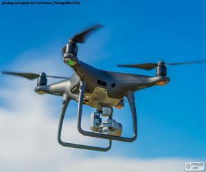 Puzle Drone