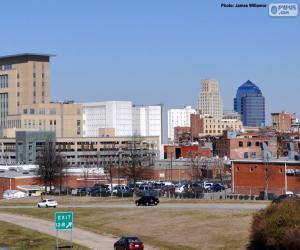 Puzle Durham, Estados Unidos