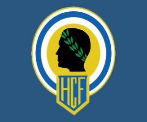 Puzle Escudo de Hércules Club de Fútbol
