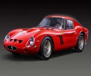 Puzle Ferrari 250 GTO