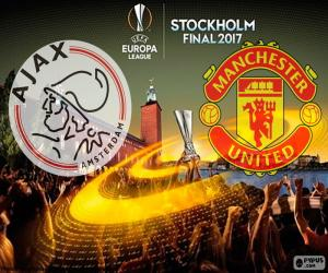 Puzle Final da Europa League 2016-2017