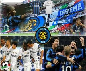 Puzle Football Club Internazionale Milano