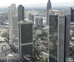 Puzle Frankfurt, Alemanha