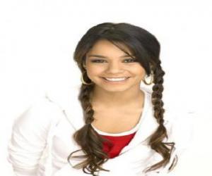 Puzle Gabriella Montez (Vanessa Hudgens)