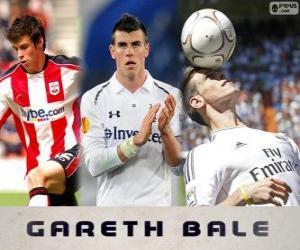 Puzle Gareth Bale