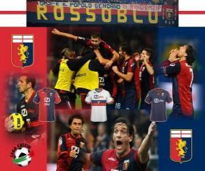 Puzle Genoa Cricket and Football Club