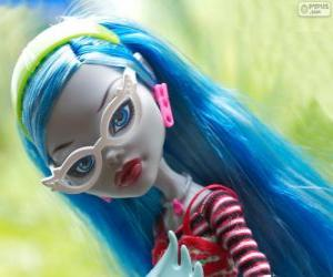Puzle Ghoulia Yelps de Monster High
