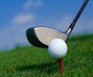 Puzle Golf
