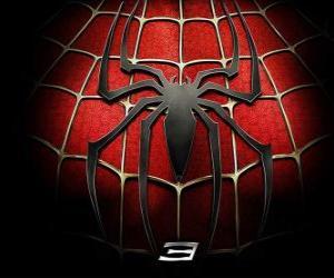 Puzle Homem Aranha 3