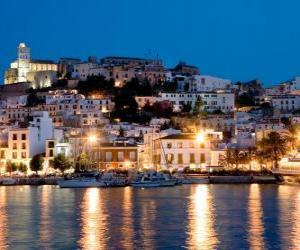 Puzle Ibiza, Espanha