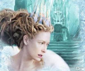 Puzle Jadis, a Bruxa Branca