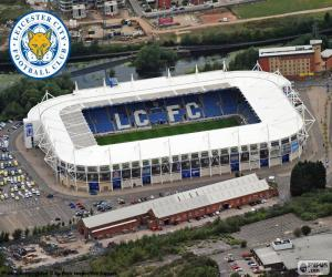 Puzle King Power Stadium