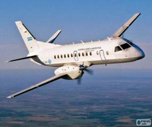 Puzle Líneas Aéreas del Estado (LADE) Argentina