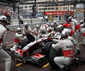 Puzle L Hamilton Monte-Carlo 10