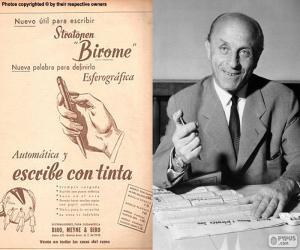 Puzle Ladislao Biro