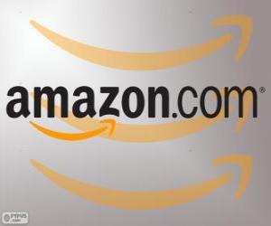 Puzle Logo Amazon.com