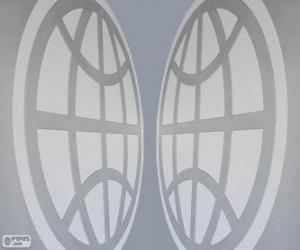 Puzle Logo Banco Mundial