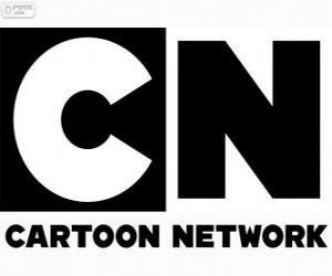 Puzle Logo Cartoon Network