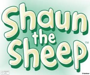 Puzle Logo da A Ovelha Choné