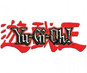 Puzle Logo de Yu-gi-oh!