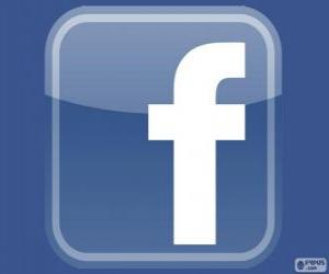 Puzle Logo Facebook