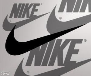 Puzle Logo Nike