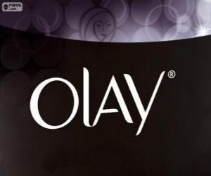 Puzle Logo Olay