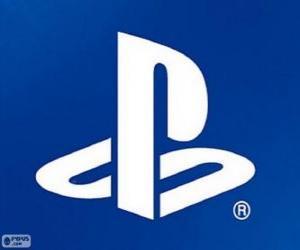 Puzle Logo PlayStation