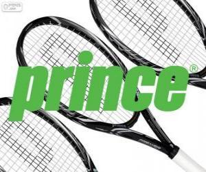 Puzle Logo Príncipe