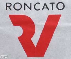 Puzle Logo Roncato