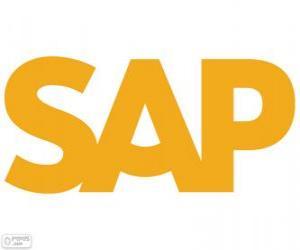 Puzle Logo SAP